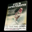 Fourdimensions Movie DVD