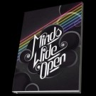 Minds Wide Open Movie DVD